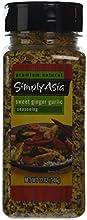 Simply Asia SWEET GINGE RGARLIC Seasoning 12oz 2 Pack
