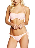 Effek Bikini (Rosa Pastel)