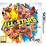 3DS WWE ALL STARS (EU)