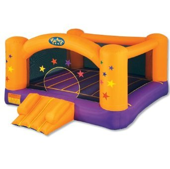 Vortex International 879122000171 Super Star (Superstar Bounce House compare prices)