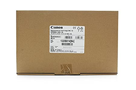 Canon Imageprograf IPF 760 MFP - Original Canon 1320B014 / MC 10 - Collecteur de Toner Usagé -