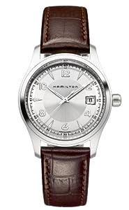 男表海淘:Hamilton 汉密尔顿经典爵士石英手表 H18451555