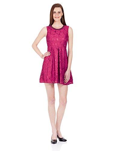 Elle-Womens-Skater-Dress