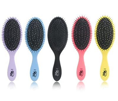 The Wet Hair Brush, 3.5 Ounce