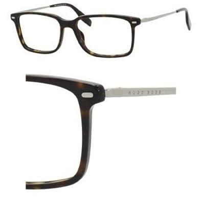 Occhiali da vista per uomo hugo boss boss 0548 cjt for Amazon occhiali da vista