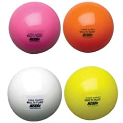 Buy CranBarry Solid Multi Turf Field Hockey Ball by CranBarry
