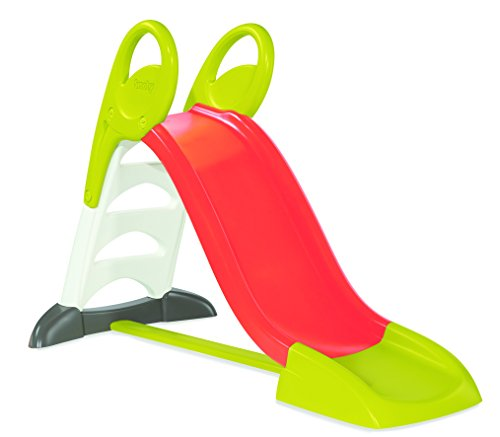 Smoby Ks Slide, Red