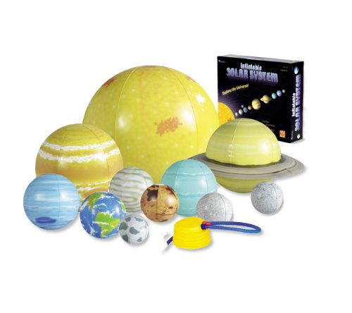 Giant Inflatable Globe front-308201