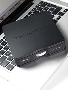 Micromega - MyDAC (Black)
