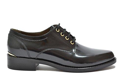 Nero Giardini Francesine scarpe donna nero 6170 A616160D 38