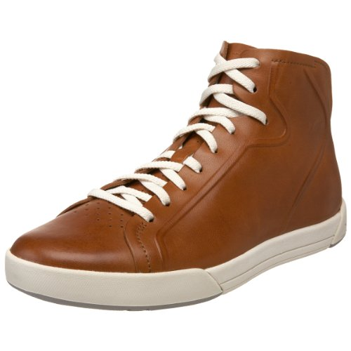 Cole Haan FLX Women's Air Riley Mid Sneaker,Birch,8  B US