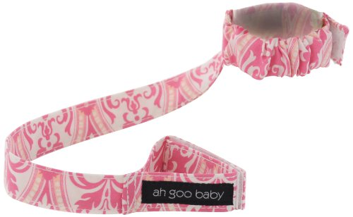 Ah Goo Baby Bottle Strap, Charlston