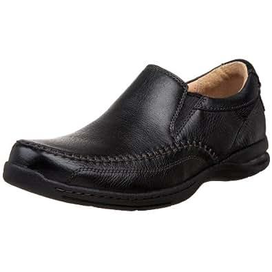 Florsheim Men's Dawes Slip-On,Black,8 M