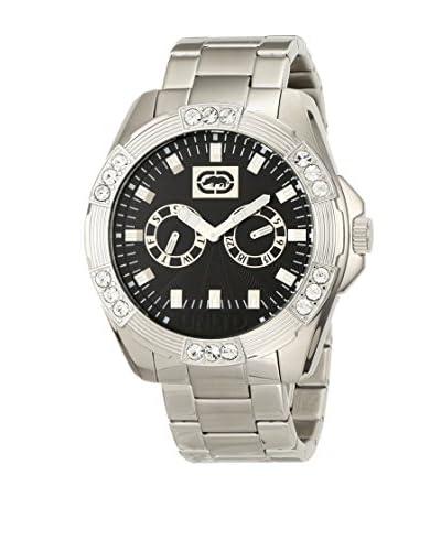 Marc Ecko Reloj The Henley Acero