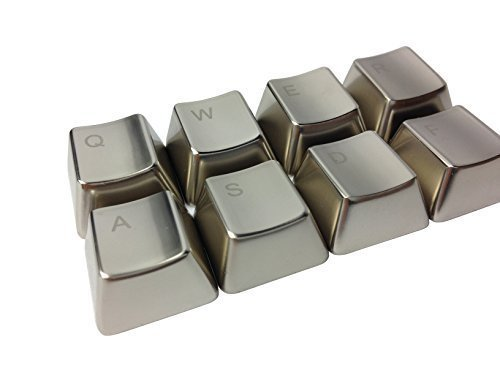 weston-jewelers-electroplating-silver-metal-keycaps-covers-keyset-zinc-qwer-asdf-4-key-caps-covers-c