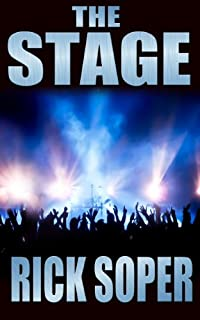 The Stage by Rick Soper ebook deal