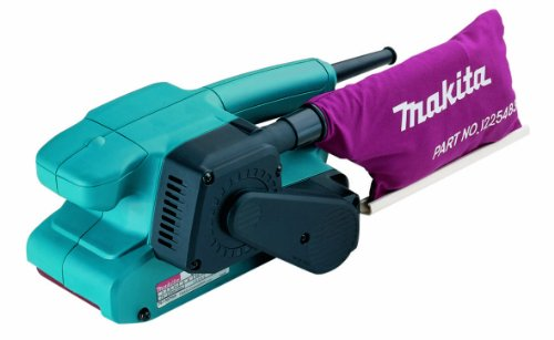 Makita 9911 3-inch 240V Belt Sander