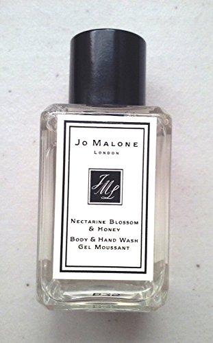 Jo Malone discount duty free Jo Malone Nectarine Blossom & Honey Body & Hand Wash (Travel Size) 0.5 oz / 15 ml