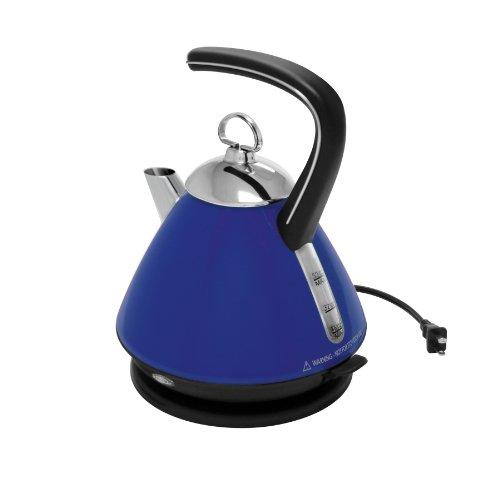Chantal Ekettle Electric Water Kettle, Indigo Blue
