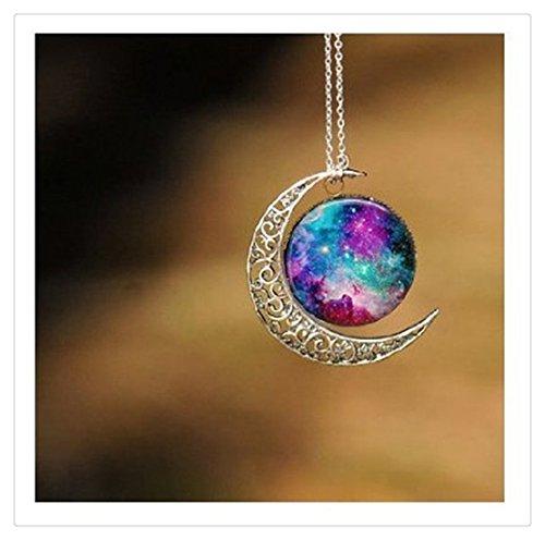 galaxy-collana-luna-luna-collana-spazio-blu-navy-galaxy-ciondolo