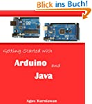 Getting Started with Arduino and Java...