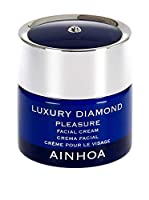 AINHOA Crema Facial Polvo De Diamante 200 ml