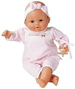 Corolle V9074 - Suce-Pouce rosa, Puppe 36 cm