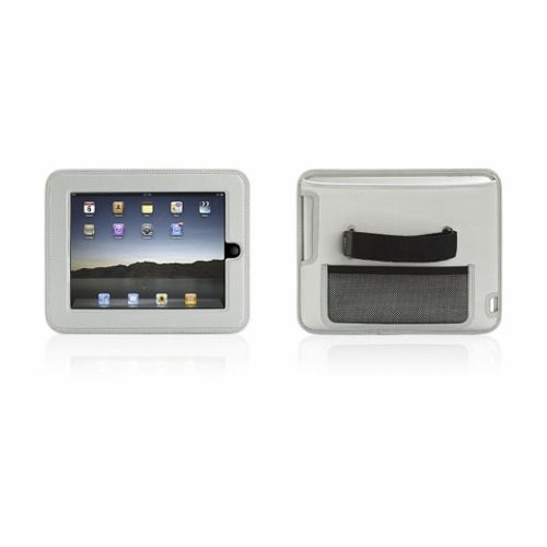 Griffin Cinemaseat Seat-Back Video Case For Apple Ipad Gen 1 front-195546