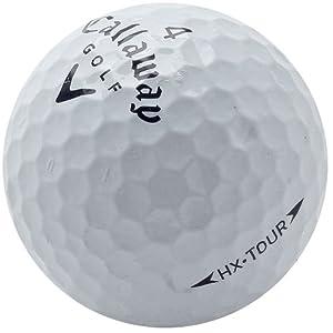 Callaway HX Tour B Grade Recycled Golf Balls (Value Pack of 36)