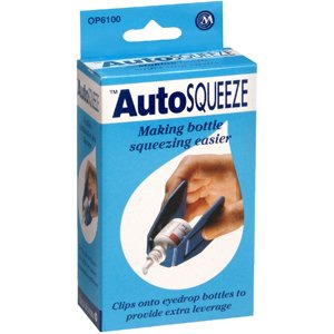 EYE DROP GUIDIABETIC - NO SUGAR ADDED - AUTOSQUEEZE 1 per pack by OWEN MUMFORD INC. *** eye m by ileana makri ожерелье
