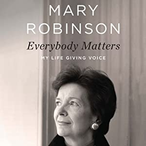 Everybody Matters | [Mary Robinson]