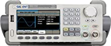 Siglent SDG5162 Function/Arbitrary Waveform Generator, 160MHz, 2-Channel, 1 Microhertz Frequency Resolution
