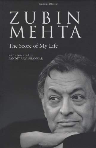 Zubin+Mehta%3A+The+Score+Of+My+Life
