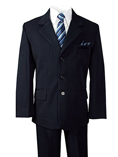 Special Occasion Clothes For Boys