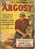 img - for ARGOSY Weekly: December, Dec. 2, 1939 (