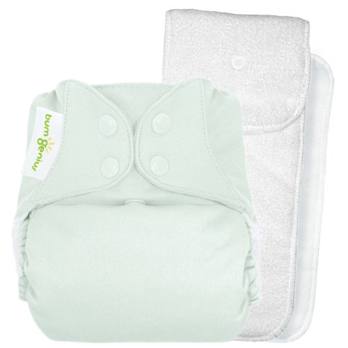 Similar product: bumGenius Cloth Diaper