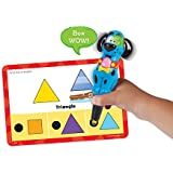 Educational Insights Hot Dots Jr. Cards - Shapes