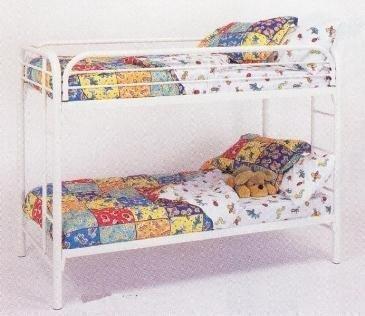 Bunk Beds Modern 4080 front