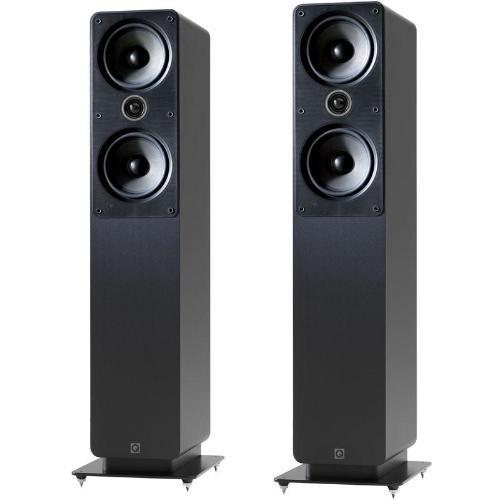 Q Acoustics 2050i Speakers Graphite Black (Pair) Black Friday & Cyber Monday 2014