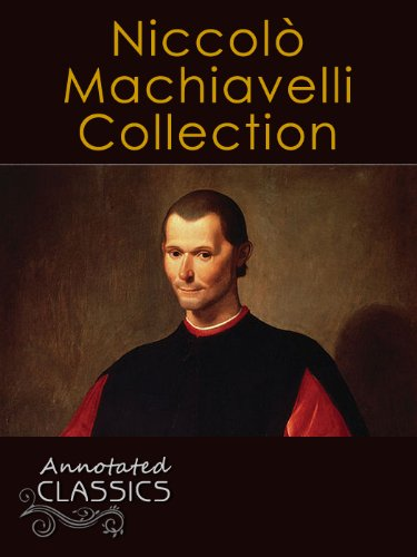 an introduction and an analysis of the work by machiavelli Machiavelli taught that political leaders must be prepared to do evil that good may come of it offering the first brief introduction to machiavelli's thought to appear in twenty-five years, skinner focuses on his three major works, the prince, discourses, and the history of florence.