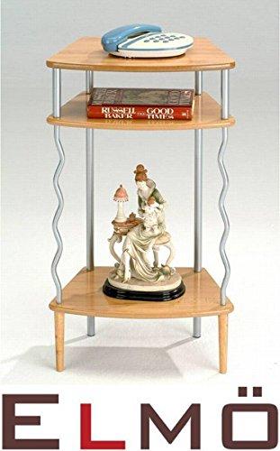 Tisch-Beistelltisch-Telefontisch-Buche-alufarben-12001