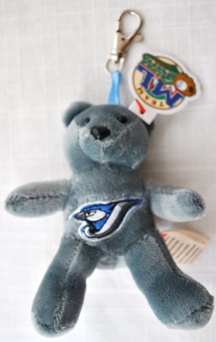 Forever Collectibles Toronto Blue Jays Plush