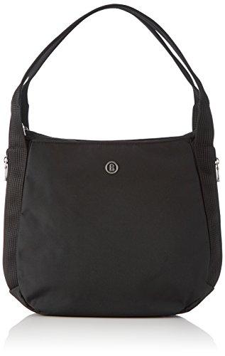Bogner-Leather-JENNA-0043936-Damen-Schultertaschen-28x26x9-cm-B-x-H-x-T-Schwarz-blackteak-090