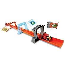 Mattel Y2410 Mattel Hot Wheels Angry Birds Track Set