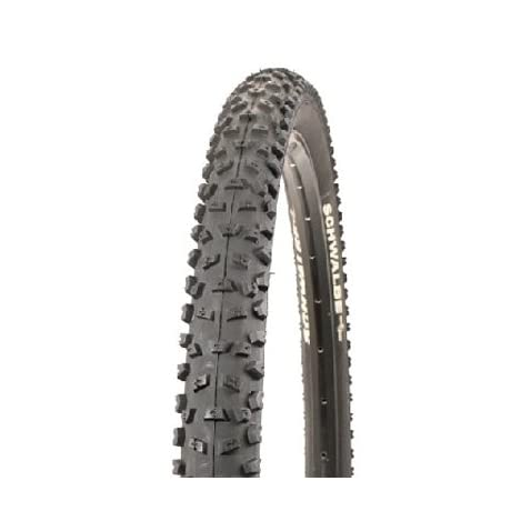 Schwalbe Little Albert Tubeless Mountain Bicycle Tire - 26 x 2.1 - 11732876