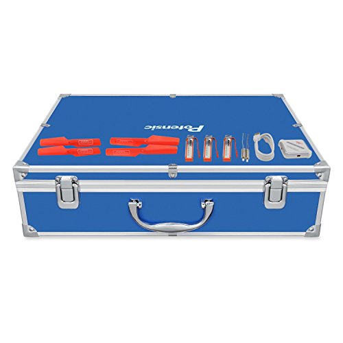 Carrying Case for UDI, Potensic Carrying Case with Spare Parts for UDI