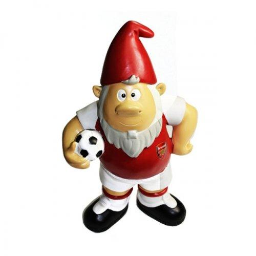 Arsenal FC Garden Gnome (Standard)