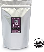 Octavia BERRY MOCHA TRUFFLE organic black tea bulk