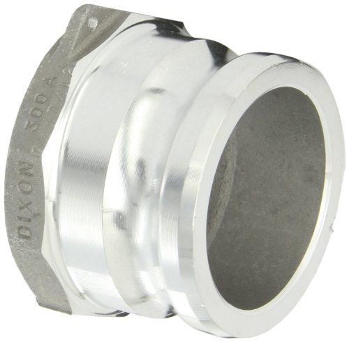 Dixon awspal aluminum cam and groove hose fittings for
