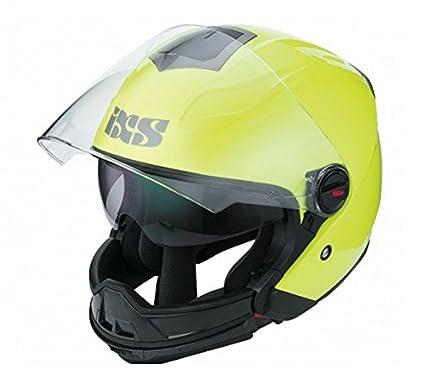 IXS hX 144 transformer jaune taille xS